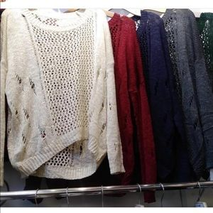 Sweaters - ‼️Sweaters 2 for 15‼️